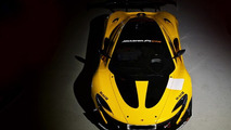 McLaren P1 GTR for sale at Lysdahl Simonsen