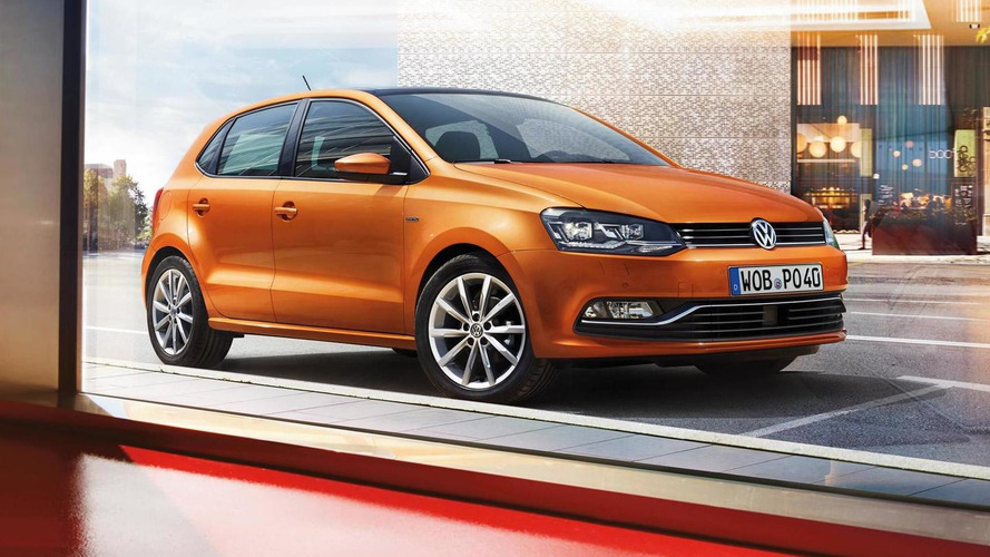 Volkswagen Polo Original special edition celebrates 40th anniversary