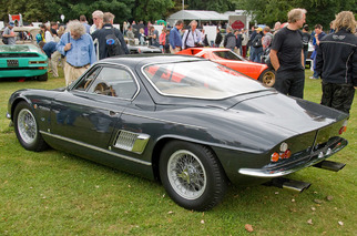 ATS 2500 GT: What Happens When Engineers Quit Ferrari