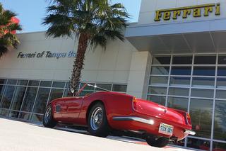 Matt's Ferrari Replica Will Leave You Saying 'Bueller, Bueller?': Your Ride