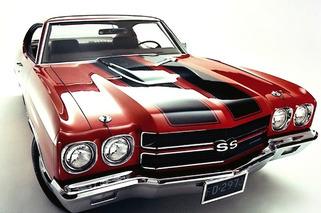 Chevrolet Bringing Back Chevelle?