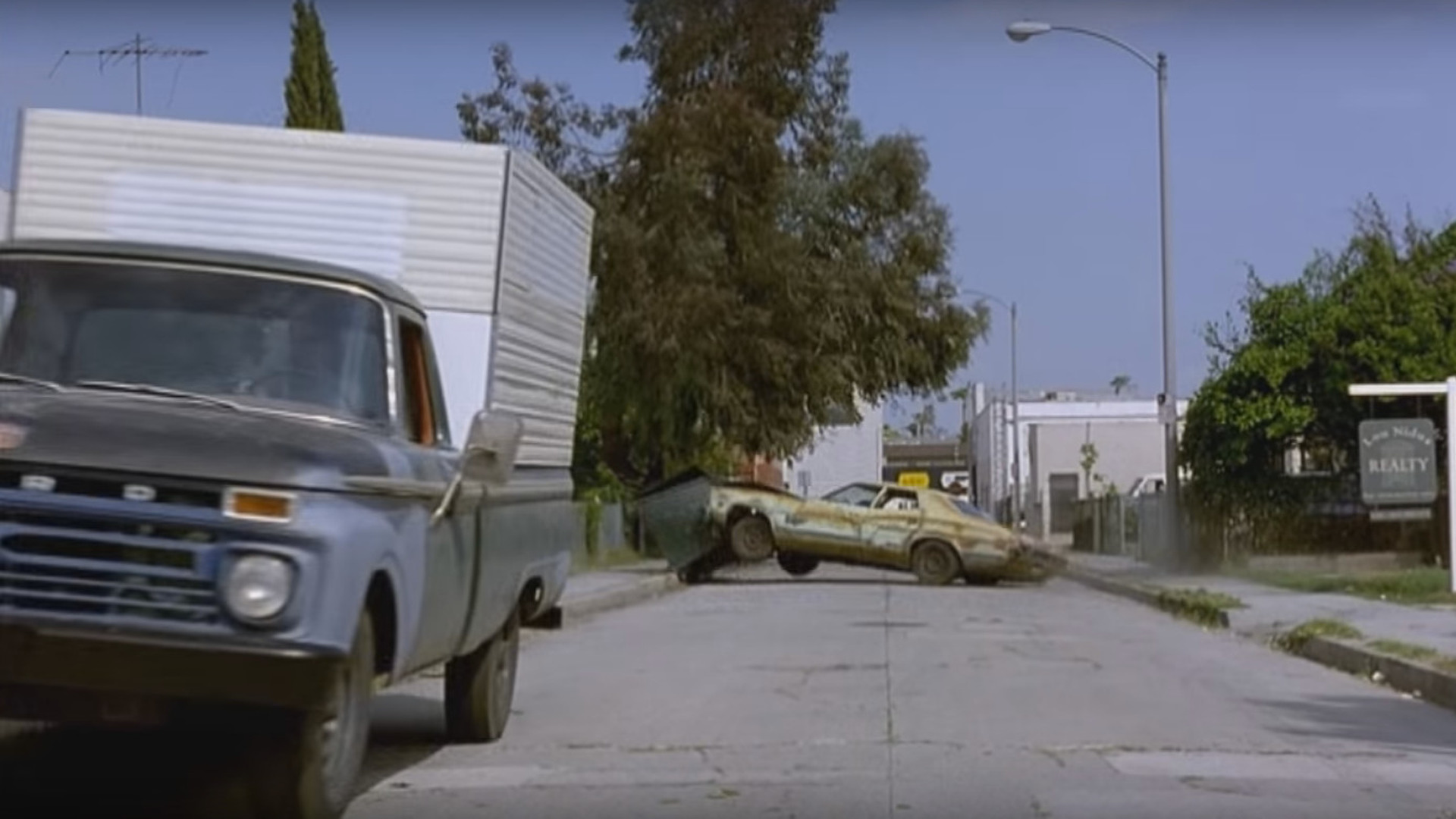 Small Big Lebowski cars greenlit for scale model production
