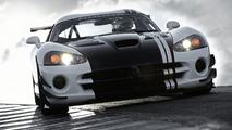 2010 Viper SRT10 ACR-X