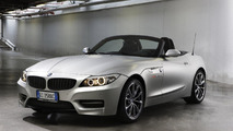BMW Z4 sDrive35is Limited Edition Mille Miglia 2010 07.05.2010