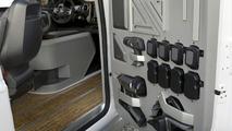 Nissan NV2500 Concept