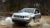 Entry-level Jeep delayed, Fiat Sedici replacement coming first - report