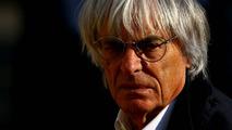 Ecclestone insists Indian GP still on track