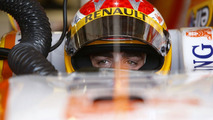 Renault will not comment on crash-gate summons