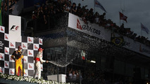 Aus GP chief says 5pm race 'not dangerous'
