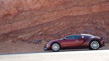 First Production Bugatti Veyron Back on Sale