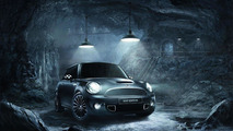MINI Cooper Matt Edition announced (France)