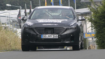 2015 Hyundai Sonata spy photo 21.8.2013