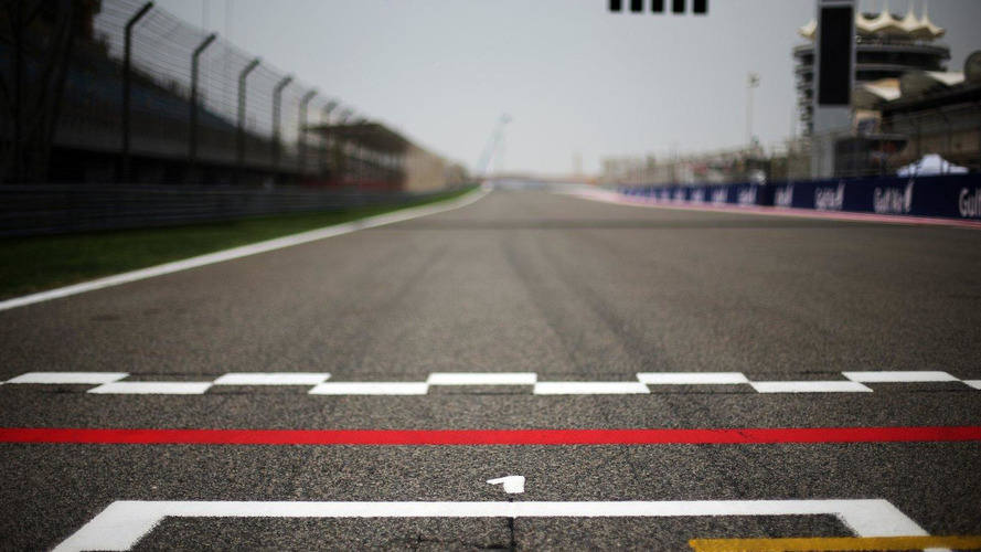 Bahrain to be night race in 2014 - reports