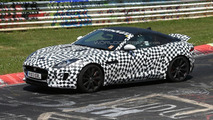 Jaguar F-Type Coupe to go on sale in the first half of 2014 - report