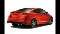 Honda Civic Si Coupe HFP SEMA