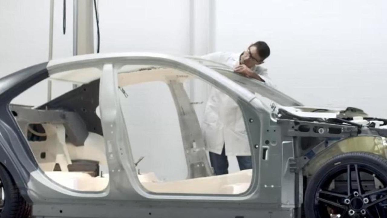 2013 Cadillac ATS teaser? - 27.6.2011