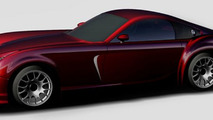 New Panoz Abruzzi Sportscar to Debut at Le Mans
