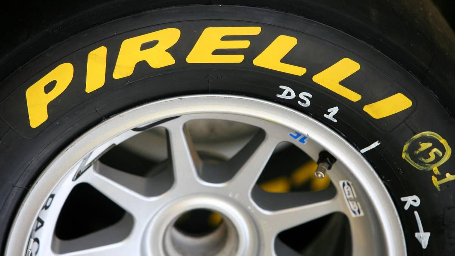 Paul Ricard to host next Pirelli tyre test