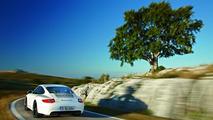 Porsche 911 GTS 01.10.2010