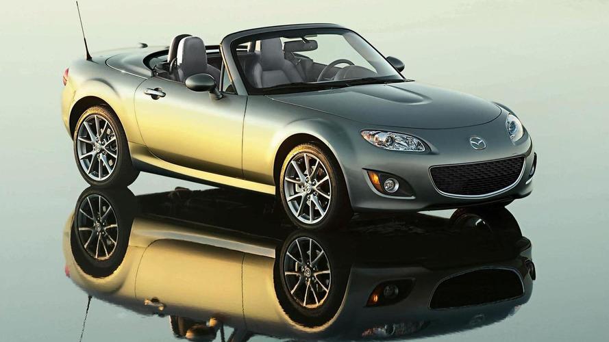 Next-generation Mazda Miata could be lightest version ever