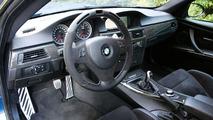 Manhart Racing BMW M3 E92 V10
