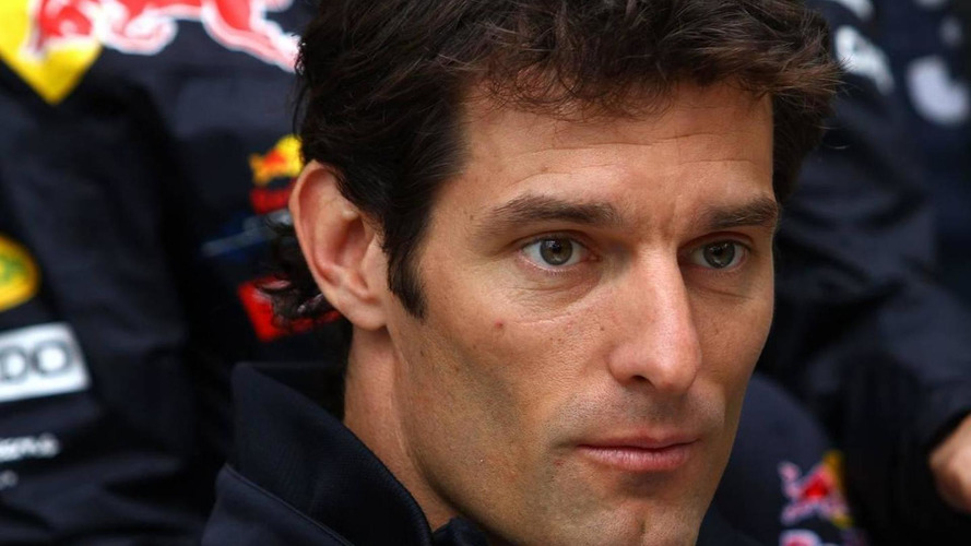 Webber believes F1 still heading to Korea