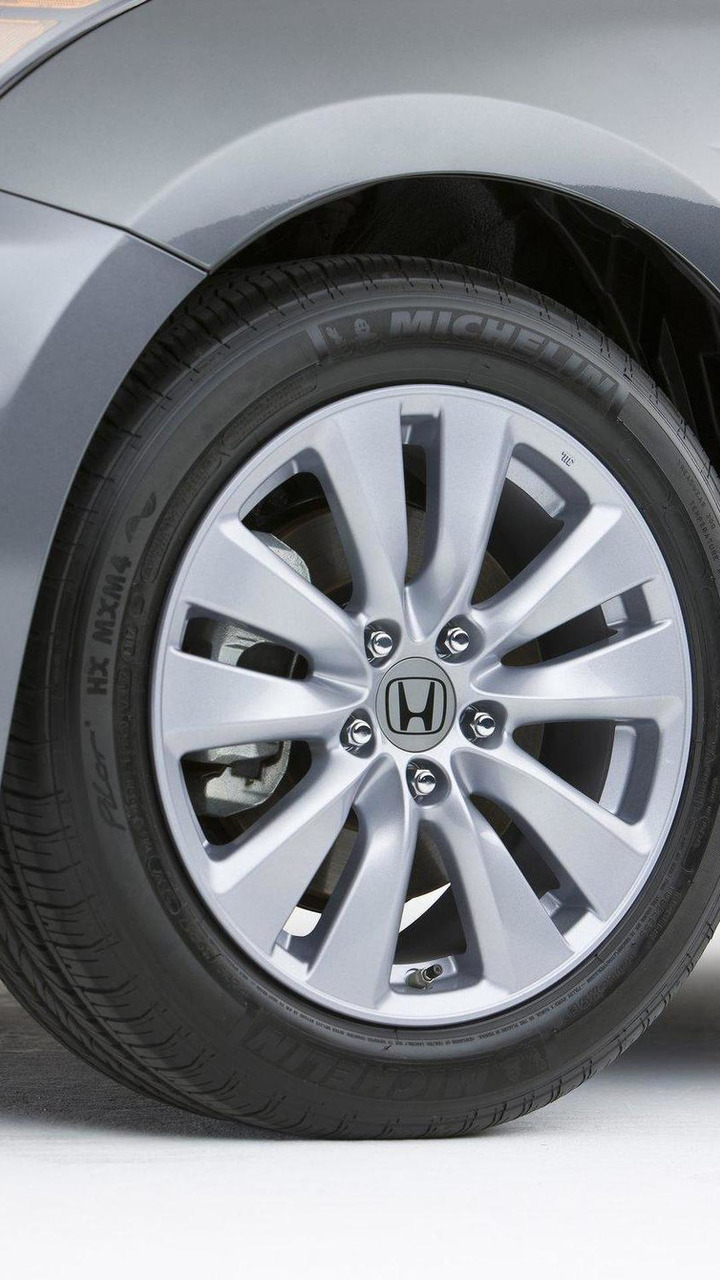 2011 Honda Accord sedan facelift 28.06.2010