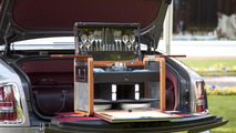 Rolls-Royce Bespoke four person picnic set 06.07.2010