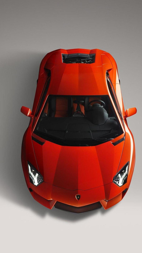 Lamborghini LP700-4 thunders through the American desert for commercial [video]