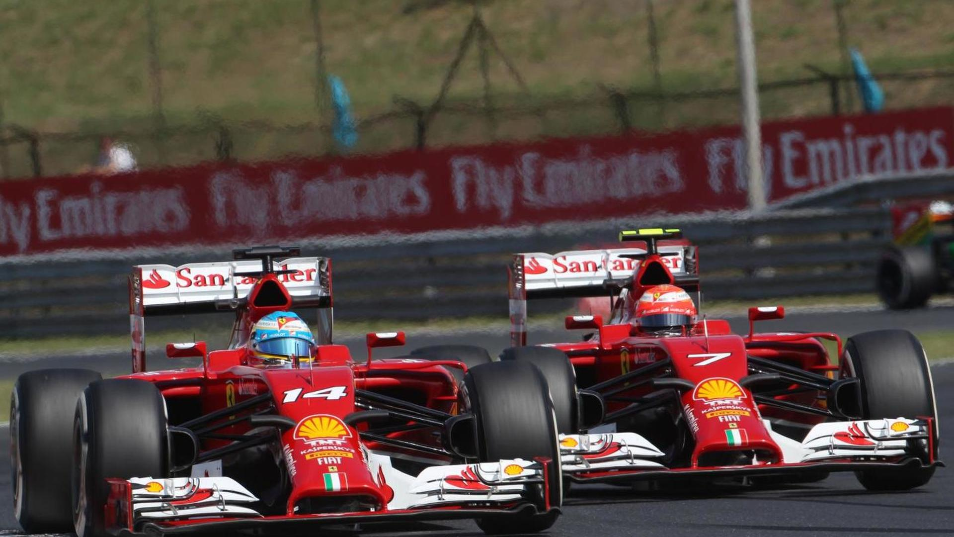 Todt tips Ferrari to end crisis quickly