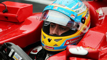 Alonso eyes Williams as sabbatical 'risk' grows