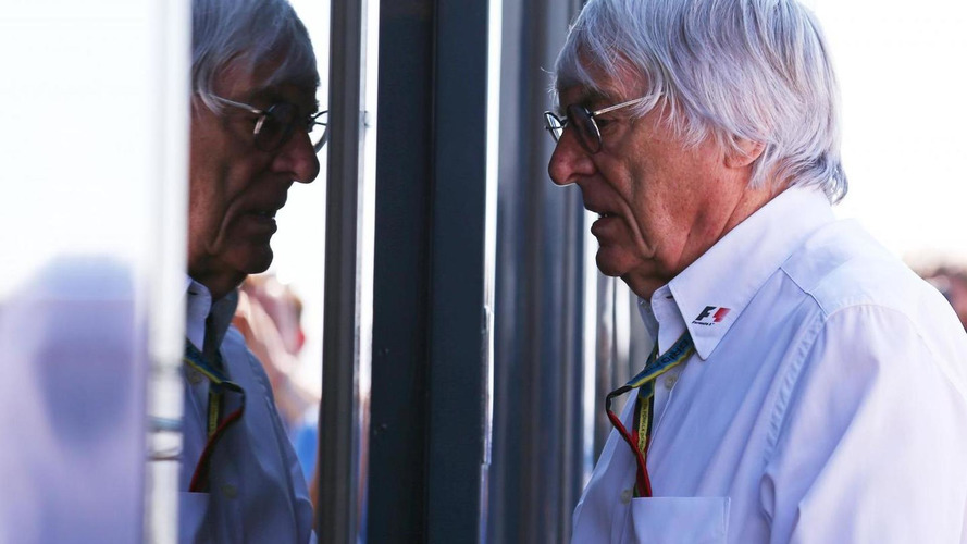 Ecclestone sure about Russia, not about New York
