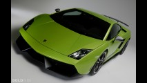 Lamborghini Gallardo LP570-4 Superleggera