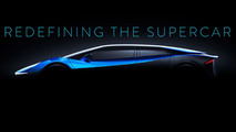 Elextra electric supercar will hit 100 in 2.3 seconds