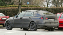 BMW PAS Latest Spy Photos
