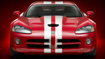 2008 Dodge Viper SRT10 at NAIAS
