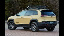 Jeep Cherokee Adventurer Concept