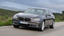 2015 BMW 7-Series to spawn an M variant, but not an M7 - report