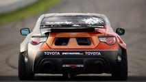 Toyota 86X