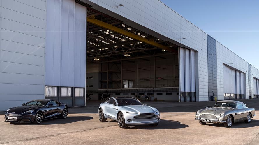 Le Brexit va-t-il mettre l'automobile britannique en danger ?