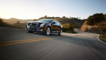 2014 Cadillac XTS now offered with 410 bhp V6 3.6-liter twin-turbo engine