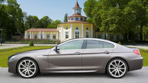 BMW 6-Series GranCoupe by Hartge
