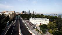 F1 European Grand Prix - Race (Live Commentary)