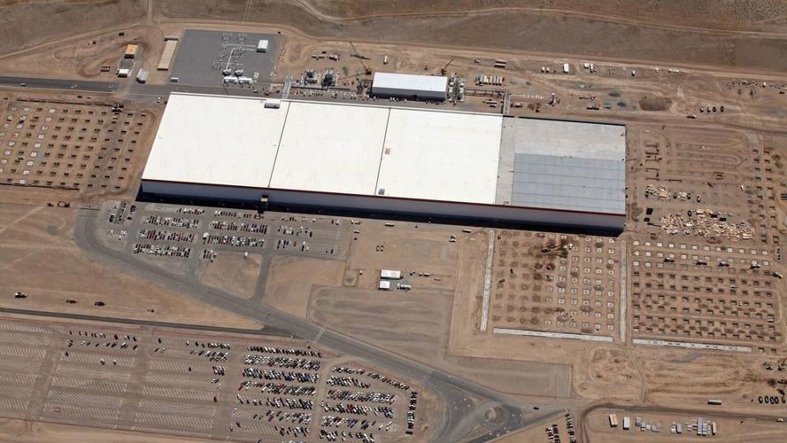 Tesla Gigafactory II planned for Europe