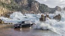 Mercedes-AMG E43 Estate