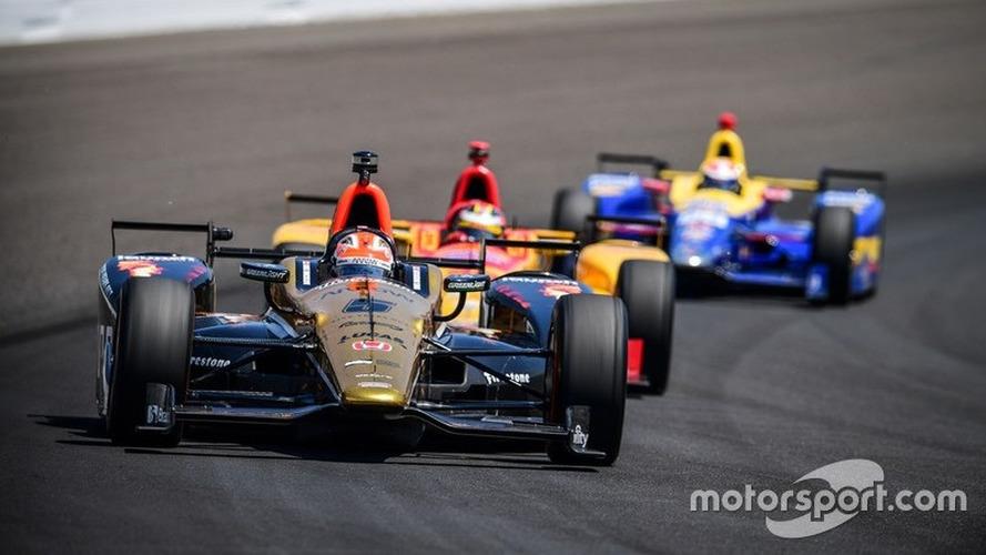 Motorsport.com Indy 500 driver preview