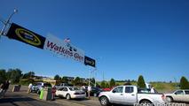 Welcome to Watkins Glen International