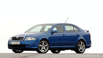 Skoda Octavia RS by Abt Sportslin