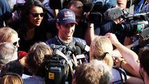 Ricciardo 'ready' for Red Bull despite audition mishap