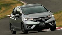 2014 Honda Fit/Jazz 19.07.2013